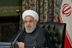 羅哈尼:新冠肺炎幾乎影響伊朗所有省份