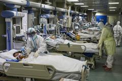疫情爆發前 中共曾封鎖「肺炎」、「人傳人」等關鍵詞