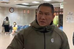 直播稱女教練性騷擾遭開除 館長陳之漢涉誹謗起訴