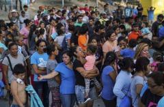防疫為由 傳美國擬把邊界難民送回墨西哥