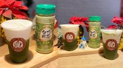 反香菜聯盟大崩潰!最狂咖啡新品「香菜歐蕾、拿鐵」上市 挑戰台式抹茶