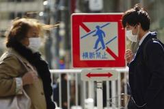 新冠肺炎延燒 日韓伊朗亞洲疫情一次掌握