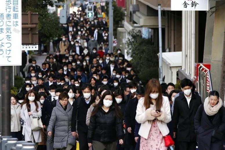 日本沒有疫情指揮中心 主事官員缺乏控制傳染病經驗