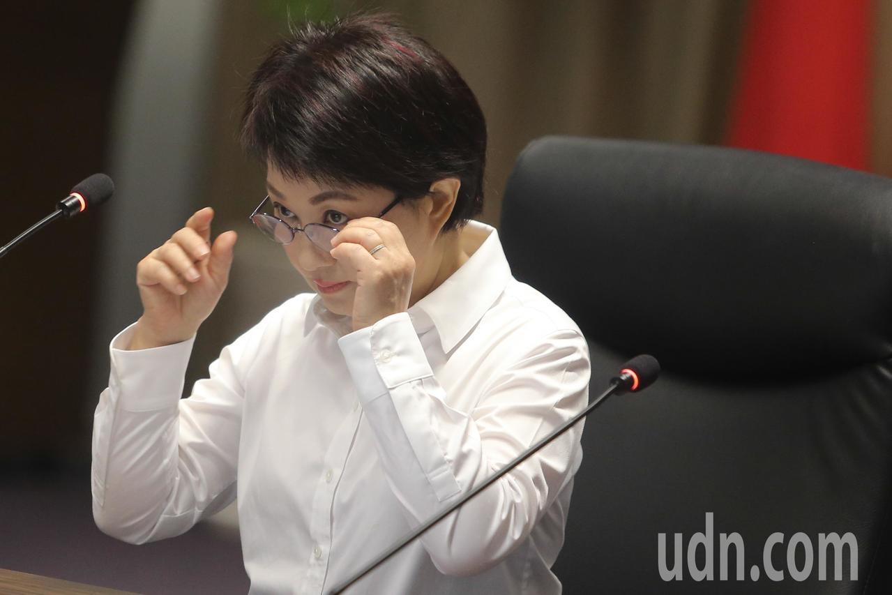 影/若疫情發展嚴峻 盧秀燕:不排除停止社福機構運作