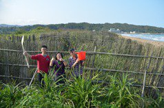 【願景工程】台灣的安藤忠雄當推手 為未來種一棵樹