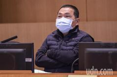 校園開放民眾運動 侯友宜:上課前要再消毒