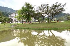 北市永春陂濕地公園今開幕 柯文哲:給市民百年公園