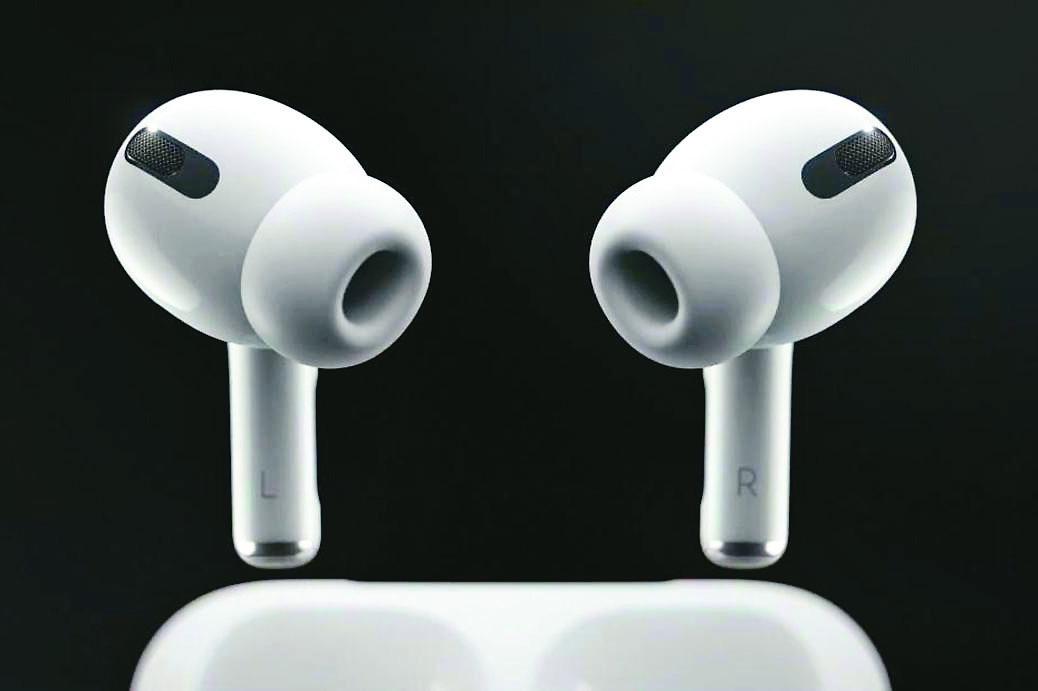 AirPods Pro耳機出現雜音或無法降噪怎麼辦?先檢查這裡