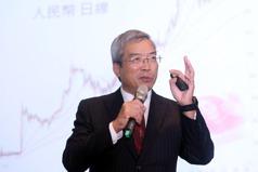 台股選股難度加大 謝金河:毛利率及殖利率最好一起看