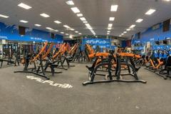 新北動趣健身俱樂部泰山體育館 明起免費試營運7天