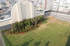 高雄立體綠化補助開跑 全國首推優良公寓大廈全額補助