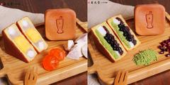 春水堂「紅豆餅」新上市! 芋泥 抹茶+麻糬必吃 2門市限定快衝