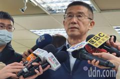 已婚議員遭爆私會女官員 王浩:協助共同輔導失婚友人