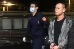 三峽女屍命案 洪姓男友涉殺人聲押禁見