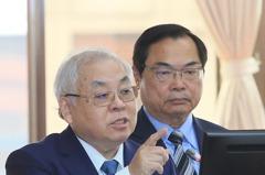駁IMF預測 朱澤民:今年台灣經濟會正成長