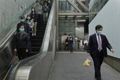 香港經濟水深火熱 港府財長直言:比SARS時嚴重