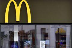 外帶也不行!麥當勞和Nando\'s連鎖餐廳 關閉全英國門市