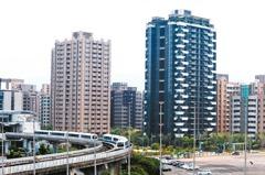 台灣人購屋年齡 愈來愈晚