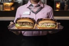 煙燻雞肉、薑汁燒肉!麥當勞「長堡」登場 打卡免費吃