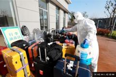 上海再爆3例境外輸入新冠肺炎 曾在台轉機