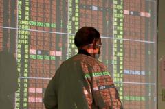 台股收復9,700點收漲78.63點 三大法人賣超65.49億