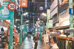 疫情推高空置率…北市商圈老店 掀歇業潮