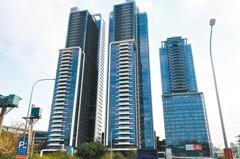 僑外資最愛超高豪宅 他一口氣砸4.97億買2戶