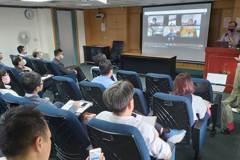 訊連科技「U 會議」 獲經濟部工業局採用