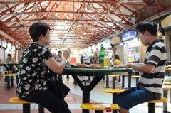 新加坡新增74起新冠肺炎病例 總病例達1000起