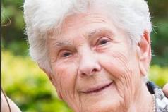 90歲婆婆拒呼吸機要讓給年輕人 「我已過了美好的人生」
