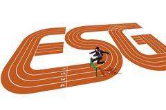 ESG 啓動企業淘汰戰