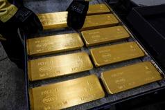 黃金短線急漲 法人:不宜追高