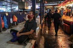 馬來西亞新冠肺炎累計4530例 限洗衣理髮店營業時間