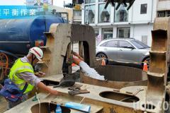 彰化推動5大汙水下水道工程 和美預計6月施工