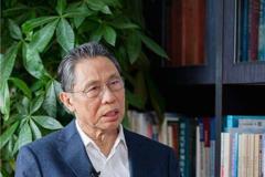 鍾南山:新冠肺炎治癒後 肺纖維化程度較SARS輕