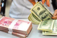 出乎市場預料 中國大陸2月繼續增持美債