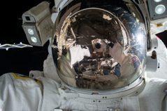 讓學生在家也能探索宇宙及科學 NASA 推出「線上太空人培訓」