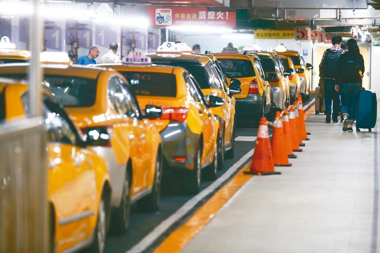 消保處抽查小客車租賃業 6成未落實防疫措施