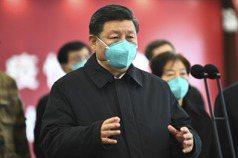 法國查理週刊嘲諷習近平 影射中國隱匿新冠肺炎疫情