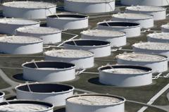 油市陷危機 美國油價崩跌43%創21年來新低