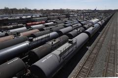 美石油業者施壓川普政府 要求中國履行協議採購美原油