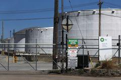 沒地方放油了 美石油業敦促川普要求中國按承諾買美油