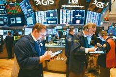 永續投資夯 高ESG股抗跌