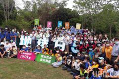 台南市響應世界地球日 今辦推廣無痕飲食呼籲民眾減碳