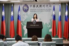 菲國官員稱台灣是中國一部分 外交部表強烈不滿
