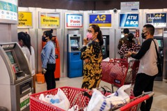 東南亞新冠肺炎疫情未歇 印尼死亡總病例破千