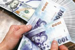 國人最愛10檔境外基金 光3月萎縮3400億元