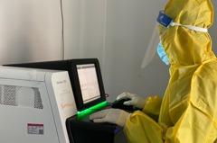 雲端算力、人工智慧與線上協作 阿里巴巴「三大科技招式」抗疫