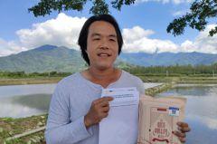 抗疫100天/台東稻米訂單逆勢成長 搶進國外網購市場