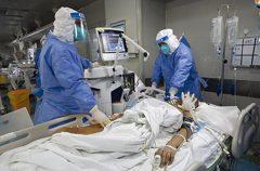 陸新增1例確診新冠肺炎 新增無症狀感染者20例